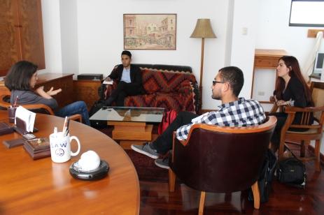 Bogotá Lider, Perú